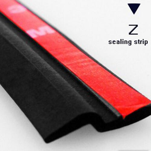 3m Adhesive Foam Rubber Seal Strip 3m Adhesive Rubber Foam