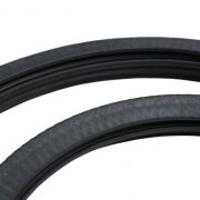 OEM EPDM Rubber Seal Strip